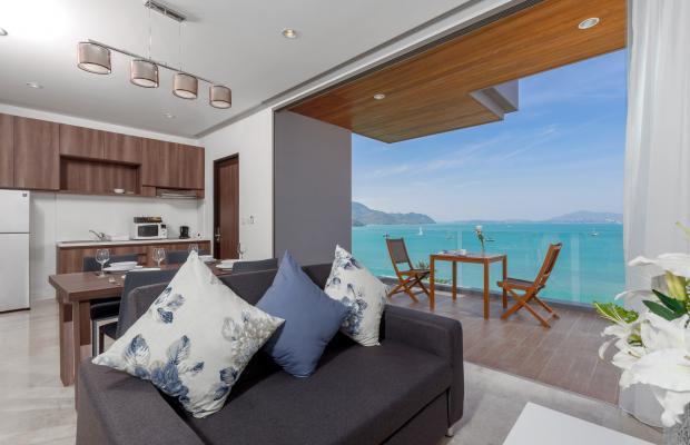 фото X10 Seaview Suites at Panwa Beach изображение №42
