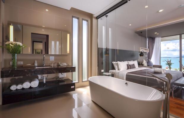 фотографии X10 Seaview Suites at Panwa Beach изображение №16