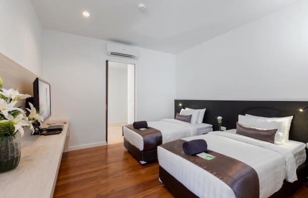 фотографии отеля X10 Seaview Suites at Panwa Beach изображение №11