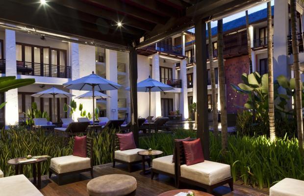 фото отеля U Chiang Mai изображение №13