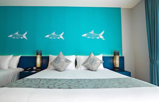 фотографии отеля Fishermen`s Harbour Urban Resort изображение №35