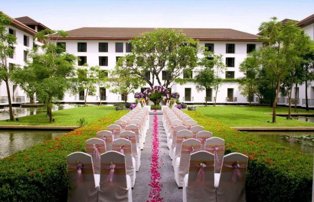 фото отеля The Sukhothai  изображение №21