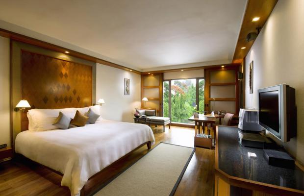 фотографии отеля The Sukhothai  изображение №19