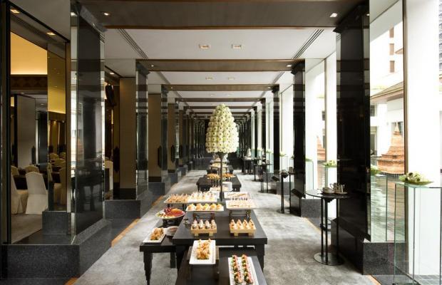 фото отеля The Sukhothai  изображение №9