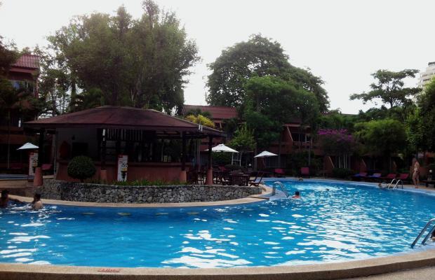 фото отеля Loma Resort & Spa изображение №33