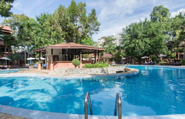 фото отеля Loma Resort & Spa изображение №1