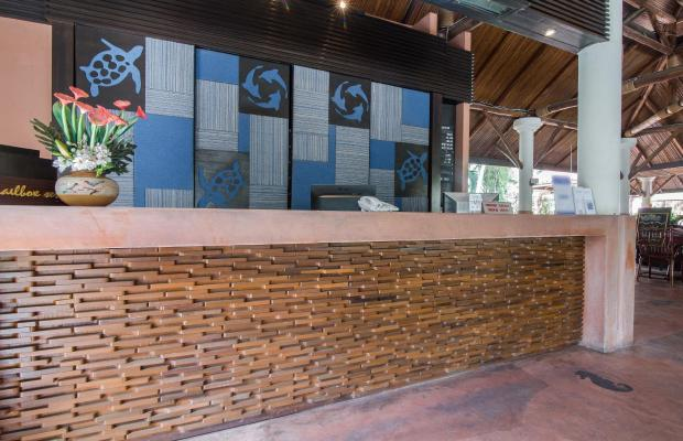 фото отеля Loma Resort & Spa изображение №5
