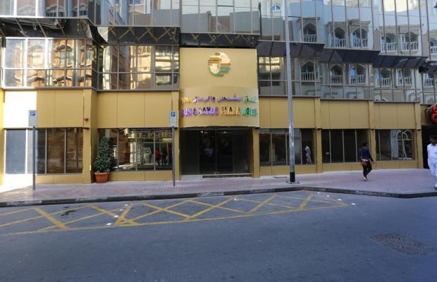 фотографии Sun & Sands Plaza Hotel (ex. Ramee International) изображение №28