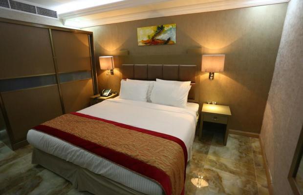 фотографии отеля Sun & Sands Plaza Hotel (ex. Ramee International) изображение №7