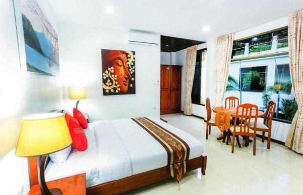фотографии отеля Palm Oasis Boutique Hotel изображение №27