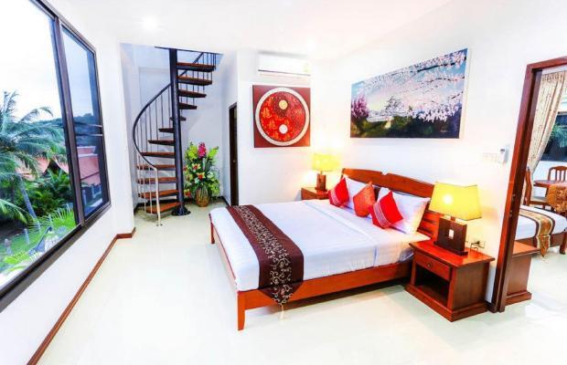 фото отеля Palm Oasis Boutique Hotel изображение №21