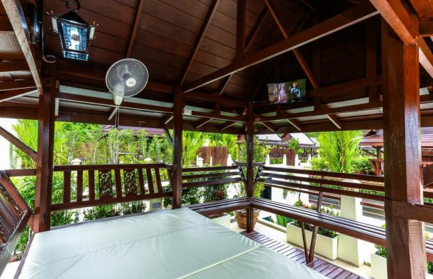 фото отеля Palm Oasis Boutique Hotel изображение №13