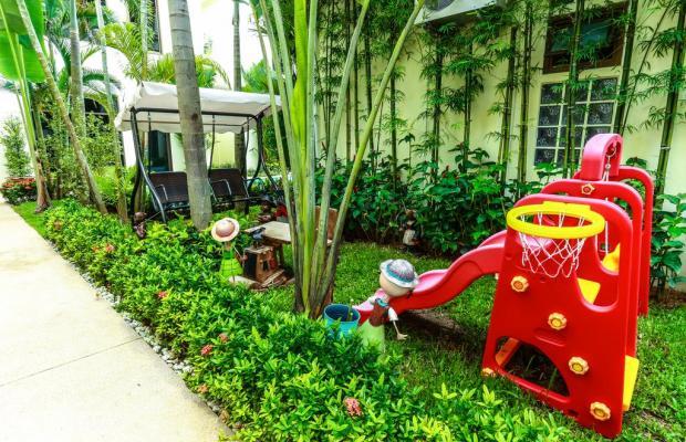 фото Palm Oasis Boutique Hotel изображение №10