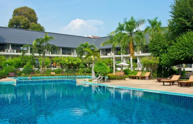 фото отеля Sunshine Garden Resort изображение №1