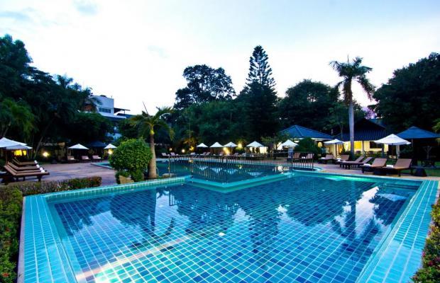 фото отеля Sunshine Garden Resort изображение №29