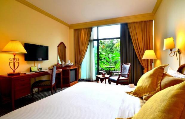 фото отеля The Tawana изображение №25