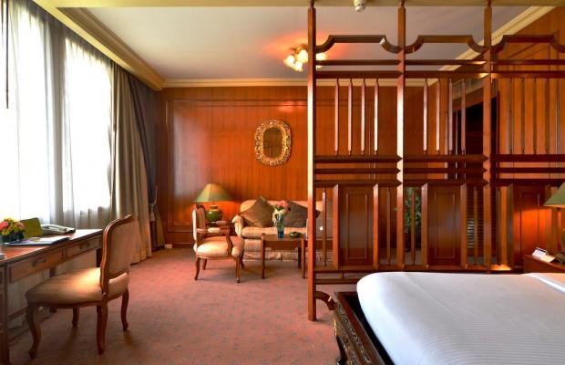 фотографии отеля The Tawana изображение №11