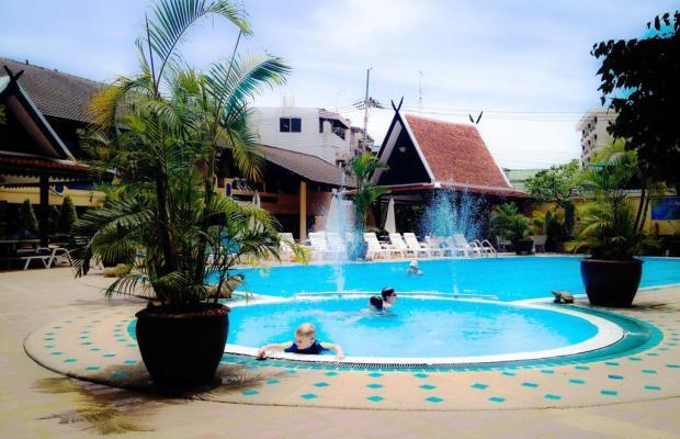 фото отеля Suppamitr Villa изображение №37