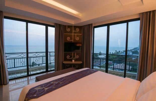 фото отеля Bay Beach Resort Pattaya (ex. Swan Beach Resort) изображение №29