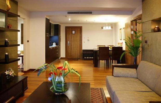 фото Mantra Pura Resort Pattaya изображение №18