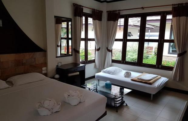 фотографии отеля Noren Resort изображение №67