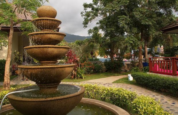 фото отеля Noren Resort изображение №25