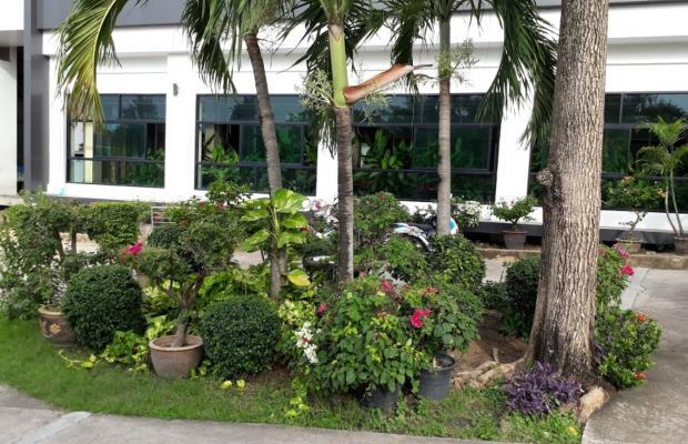 фотографии отеля Marble Garden View изображение №3