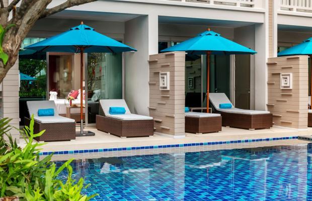 фото отеля Grand Mercure Phuket Patong изображение №37