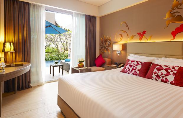 фотографии Grand Mercure Phuket Patong изображение №16