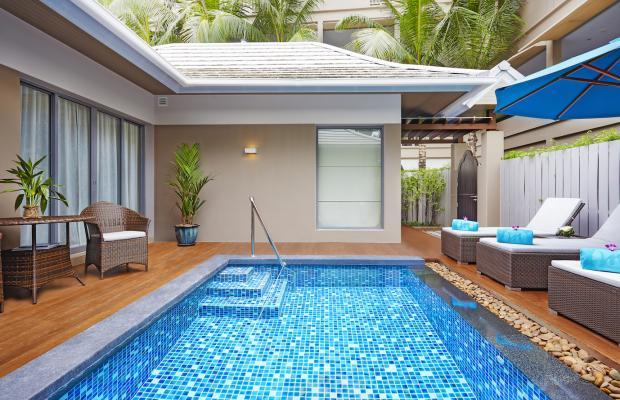 фотографии отеля Grand Mercure Phuket Patong изображение №7