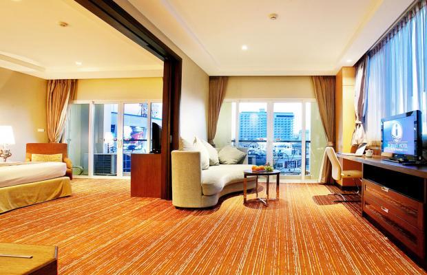 фотографии отеля Intimate Hotel (ex. Tim Boutique Hotel) изображение №35