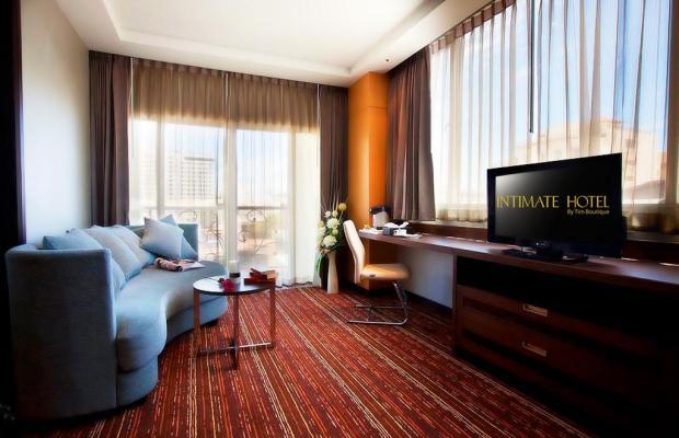 фотографии отеля Intimate Hotel (ex. Tim Boutique Hotel) изображение №27