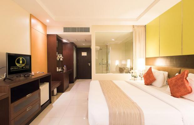 фотографии отеля Intimate Hotel (ex. Tim Boutique Hotel) изображение №7