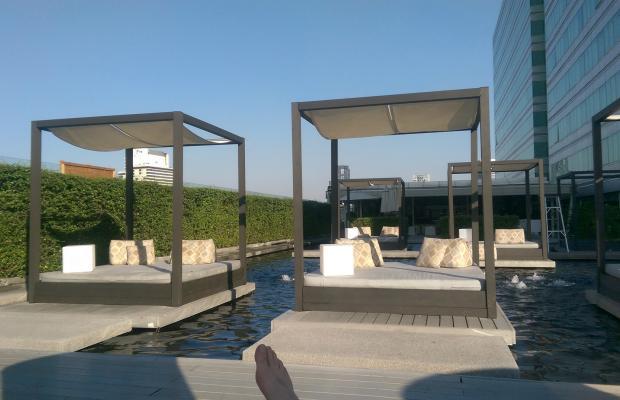 фото отеля Centara Watergate Pavillion Hotel изображение №1