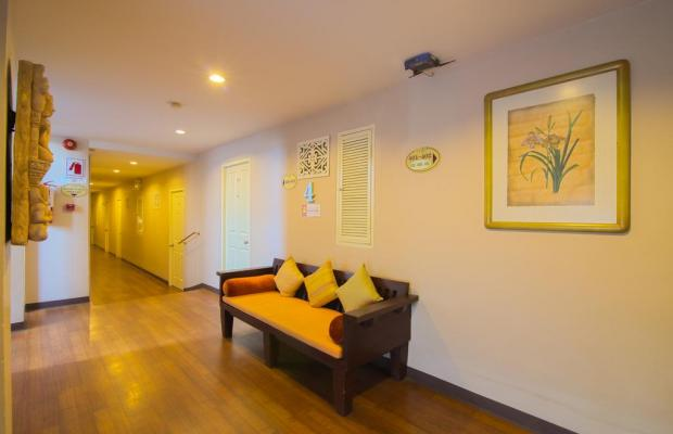 фото отеля Woraburi Sukhumvit Hotel & Resort изображение №17