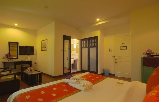 фотографии Woraburi Sukhumvit Hotel & Resort изображение №16