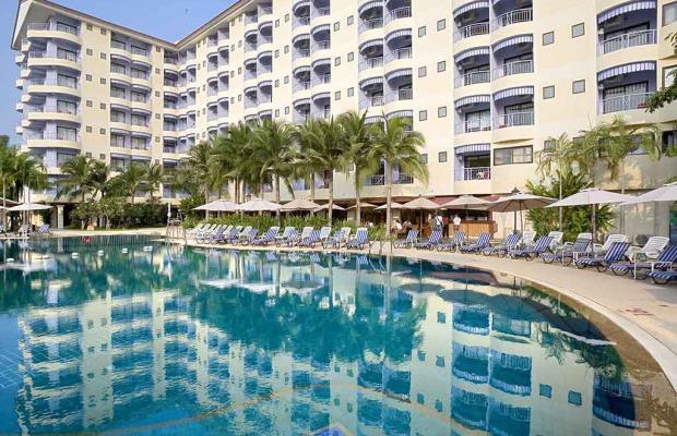 фото Mercure Hotel Pattaya (ex. Mercure Accor Pattaya) изображение №78