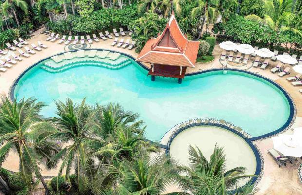 фото отеля Mercure Hotel Pattaya (ex. Mercure Accor Pattaya) изображение №57