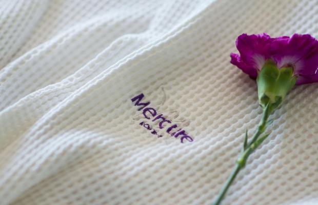 фото отеля Mercure Hotel Pattaya (ex. Mercure Accor Pattaya) изображение №45