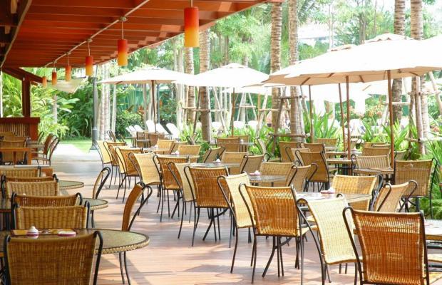 фото отеля Mercure Hotel Pattaya (ex. Mercure Accor Pattaya) изображение №17