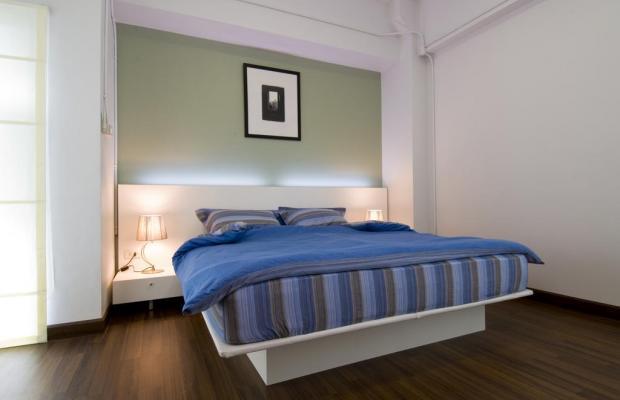 фотографии отеля T Series Place Serviced Apartment (ex. 212 Serviced Apartment) изображение №7