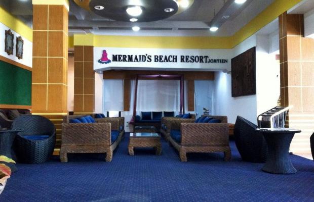 фото Mermaid's Beach Resort Jomtien изображение №22