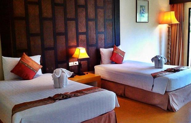 фото отеля Takolaburi Cultural Spa & Sport Resort изображение №17