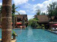 Takolaburi Cultural Spa & Sport Resort, 4*