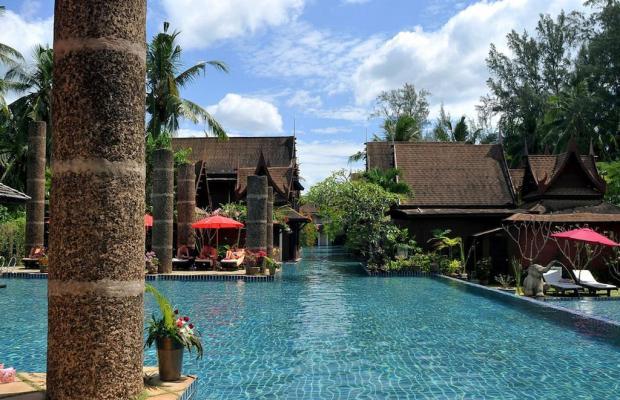 фото отеля Takolaburi Cultural Spa & Sport Resort изображение №1
