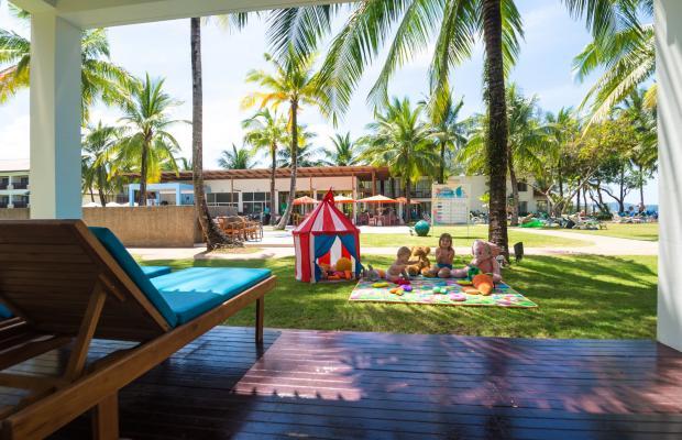 фото отеля The Briza Beach Resort (ex. The Briza Khao Lak) изображение №33