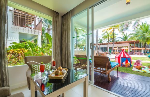 фото отеля The Briza Beach Resort (ex. The Briza Khao Lak) изображение №29