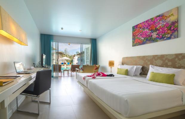 фото The Briza Beach Resort (ex. The Briza Khao Lak) изображение №26