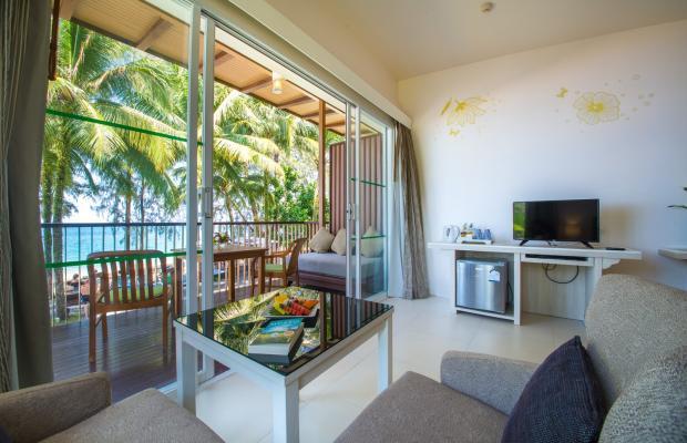 фото The Briza Beach Resort (ex. The Briza Khao Lak) изображение №22