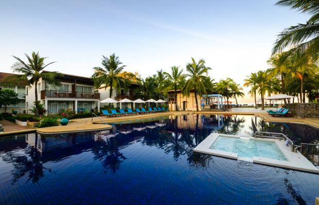 фото The Briza Beach Resort (ex. The Briza Khao Lak) изображение №18